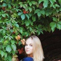 Анюта... :: Lilly