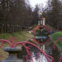Крестовой мост :: Сергей Лысов