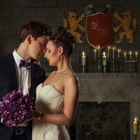 Свадьба :: Леся Тихонова
