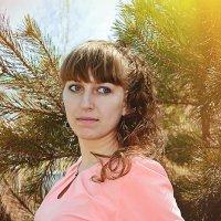 Алена :: Ирина Федоренко