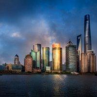 Шанхай :: Николай