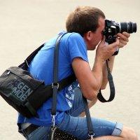 сделать фото в любых условиях :: Олег Лукьянов
