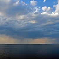 The Storm :: Roman Ilnytskyi