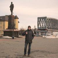 Новосибирский чек-поинт :: Константин Резов