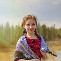 Весенне настроение :: Сергей Винтовкин
