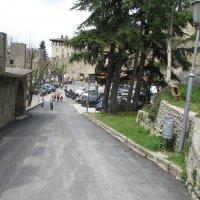 Сан-Марино :: Геннадий