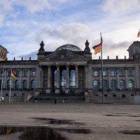 Reichstag :: Witalij Loewin