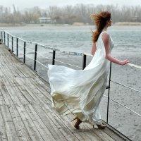 Свежий ветер :: Сергей Гаркуша