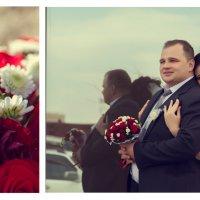 Молодые Евгения и Евгений Свадебный сезон 2015г. :: aspirinka86 Спирина