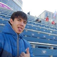 Олимпиада :: Ruslan Harahashyan