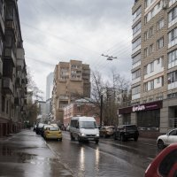 После грозы. :: Яков Реймер