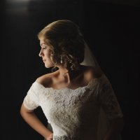 Невеста :: Олег Юршевич