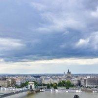 Budapest :: Denis Polyakov