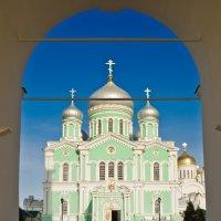Троицкий собор. :: Виктор Евстратов
