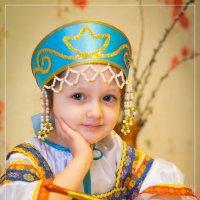 Масленица :: Аnastasiya levandovskaya