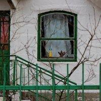 Тайна старого дома :: Andrey Krushinin