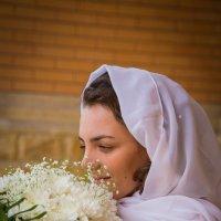 моя единственная любимая жена... :: Дмитрий Томин
