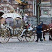 карета :: Дмитрий Лупандин