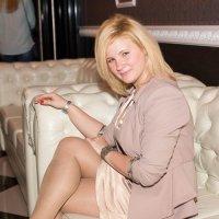 Я собственной персоной :: Юлия Маслова