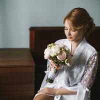 В мечтах о принце :: Алена Шпинатова