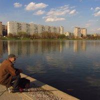 Мужское дело :: Андрей Лукьянов