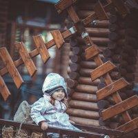 Дети :: Ольга Юрина