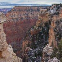 Большой американский каньон :: Елена Левковская