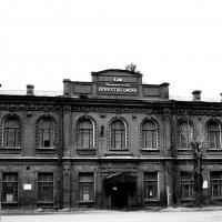 Старый городской музей :: Nataly Spielmann