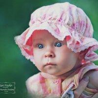 Малышка :: Александра Нуйкина