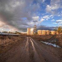 после дождя :: Дамир Белоколенко