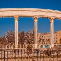 Арка :: Руслан Галимов