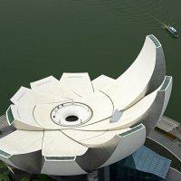 Сингапурские фантазии :: Виктор Льготин