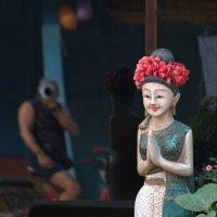 Добро пожаловать в Лаос! :: Евгений Печенин