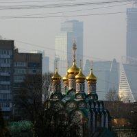 страницы истории :: Олег Лукьянов