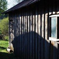 30/4/15, три утренние фотографии. Свет. :: Юрий Бондер