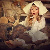 Сказка про Золушку :: Наташа Родионова