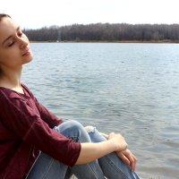 Под лучами солнца :: Ангелина Рейх