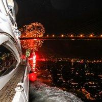 Свадьба на яхтах. :: SergeuBerg
