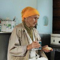 Краюха хлеба :: Валерия (ЛеКи) Архангельская