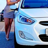 Машина больше чем Друг :: Andrey Krushinin