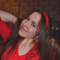 Привет)) :: Мария Соколова