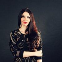 for fashion magazine :: Mitya Galiano
