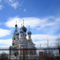 Бердский Кафедральный собор . :: Мила Бовкун