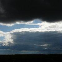 Буря мглою небо кроет............ :: Олег Дейнега