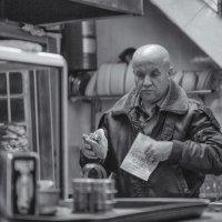 Шаверма :: Вадим Лячиков