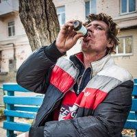 Самоубийца... (кто в теме, тот поймёт) :: Сергей Смоляков