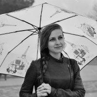 И снова дождь ... :: Елена Нор