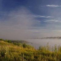 Туман :: Игорь Егоров
