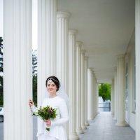 Невеста :: Олег Осокин