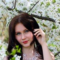 Мария :: Katerina Lesina